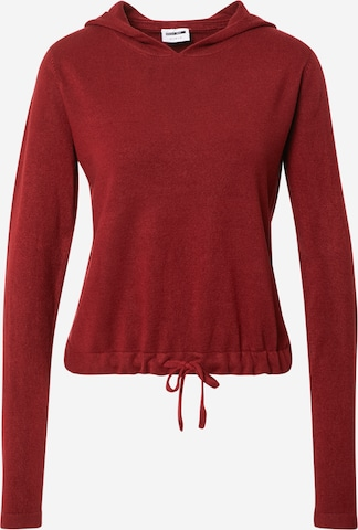 Pull-over 'CHEN' Noisy may en rouge