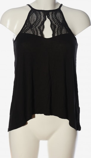 H&M Top & Shirt in XS in Black, Item view