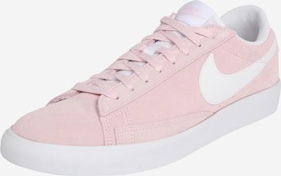 Sneaker low 'Blazer' Nike Sportswear pe roz / alb, Vizualizare produs