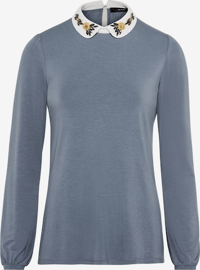 HALLHUBER Shirt in blau, Produktansicht