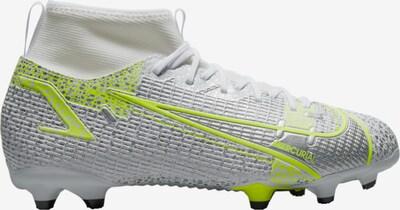 NIKE Fußballschuh in weiß, Produktansicht