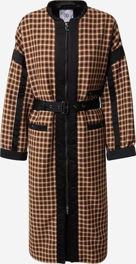 BOGNER Prechodný kabát 'RICARA' - béžová / hnedá / čierna, Produkt