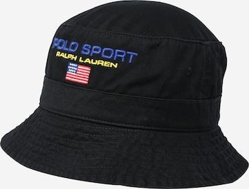 Cappello di Polo Ralph Lauren in nero