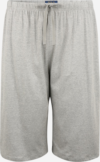POLO RALPH LAUREN Pidžamas bikses pelēks, Preces skats
