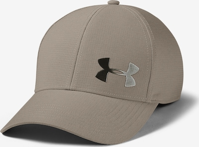 UNDER ARMOUR Cap in hellbraun, Produktansicht