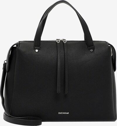 Emily & Noah Handtasche 'Eileen' in schwarz, Produktansicht