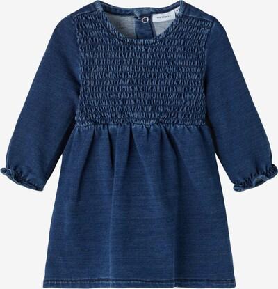 NAME IT Kleid 'Atorinas' in dunkelblau, Produktansicht