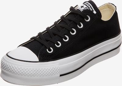 CONVERSE Baskets basses 'CHUCK TAYLOR ALL STAR LIFT - OX' en noir, Vue avec produit