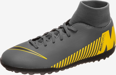 NIKE Fußballschuh 'Mercurial VI Club TF ' in gelb / grau, Produktansicht