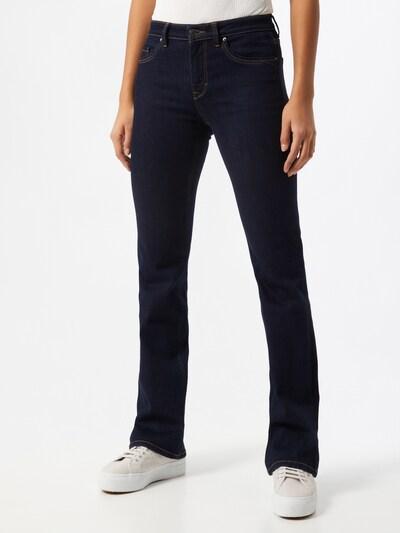 ESPRIT Džíny - tmavě modrá, Model/ka