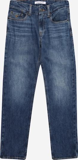 Calvin Klein Jeans Džinsi zils džinss, Preces skats
