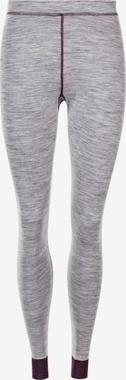 Whistler Sportunterhose 'CAMEA' in grau, Produktansicht