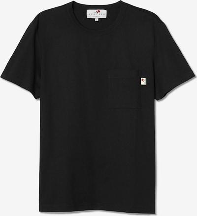 Vertere Berlin Vertere Berlin T-Shirt in schwarz, Produktansicht