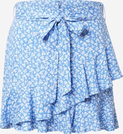 Bardot Rock in hellblau / weiß, Produktansicht