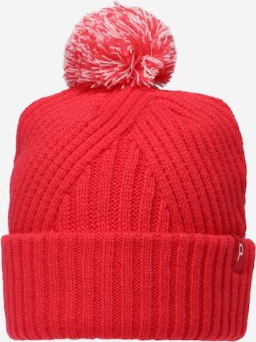 sarkans PUMA Sporta cepure