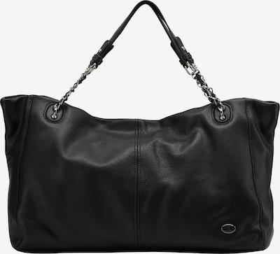 DreiMaster Klassik Handtas in de kleur Zwart, Productweergave