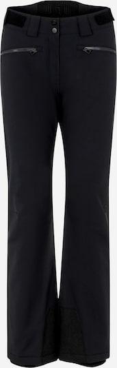 J.Lindeberg Sportbroek in de kleur Zwart, Productweergave