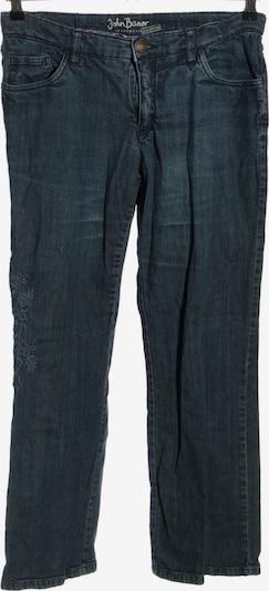 John Baner JEANSWEAR Straight-Leg Jeans in 32-33 in blau, Produktansicht