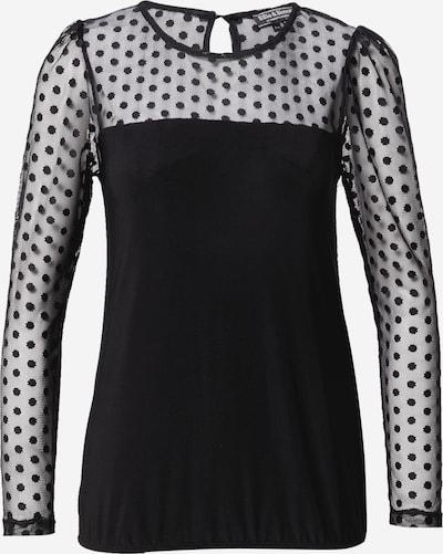 Dorothy Perkins Bluzka 'Billie' w kolorze czarnym, Podgląd produktu