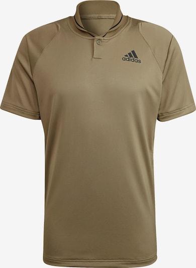 ADIDAS PERFORMANCE Shirt in braun / schwarz, Produktansicht
