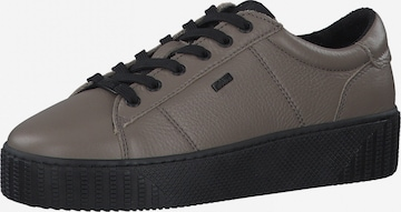 s.Oliver Sneakers in Grey