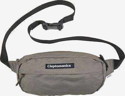 Cleptomanicx Gürteltasche 'TAP S' in oliv, Produktansicht