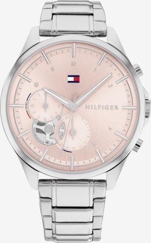 TOMMY HILFIGER Uhr in Pink