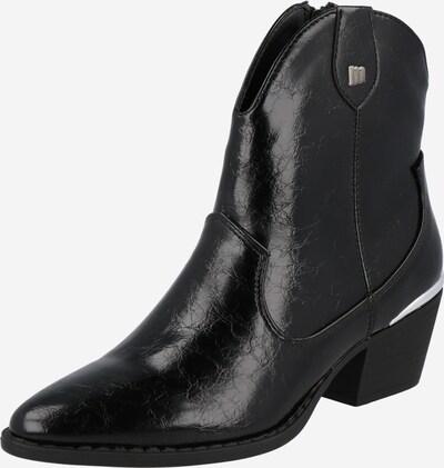 MTNG Cowboystiefel 'OESTE' in schwarz, Produktansicht