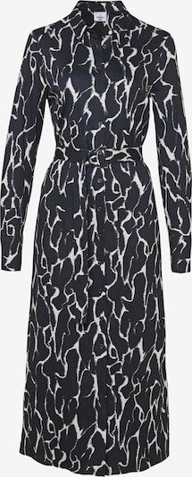 DESOTO Kleid 'Kate' in schwarz / weiß, Produktansicht