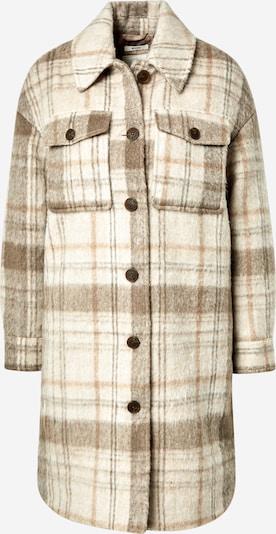 TOM TAILOR Between-Seasons Coat in Beige / Brown, Item view