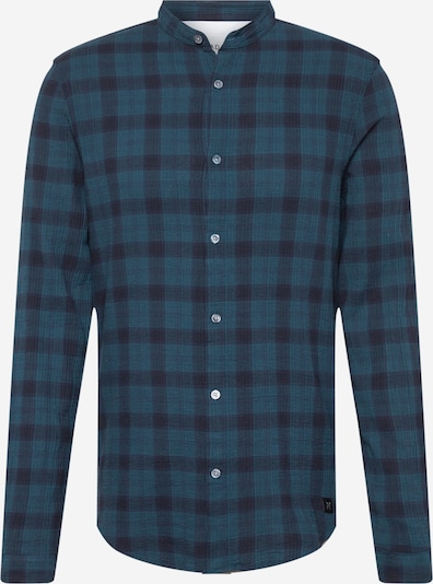 NOWADAYS Button Up Shirt in Navy / Petrol, Item view