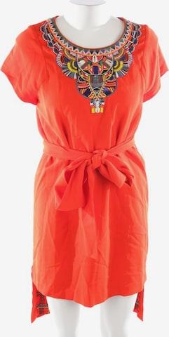 Camilla Kleid in L in Rot