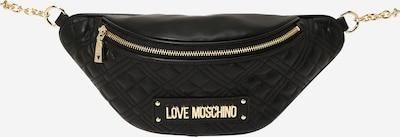 Love Moschino Ľadvinka - zlatá / čierna, Produkt