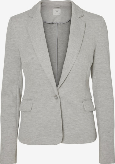 VERO MODA Blazer 'VMJulia' in grey mottled, Item view