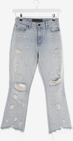 Alexander Wang Jeans in 27 in Blue