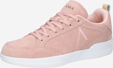 Sneaker low 'Visuklass' de la ARKK Copenhagen pe roz