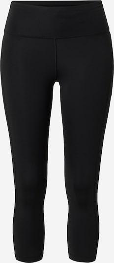 NIKE Спортен панталон в черно, Преглед на продукта