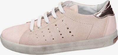 RICOSTA Mädchen Schnürer Schnürschuhe in pink, Produktansicht