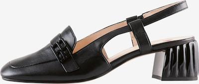 Högl Pumps 'In Vogue' in schwarz, Produktansicht