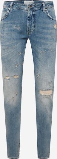 !Solid Jeans 'Joy' i blå denim, Produktvy