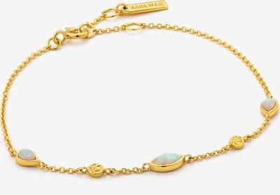 ANIA HAIE Bracelet in gold, Produktansicht