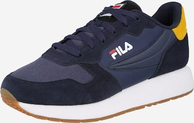 FILA Zemie brīvā laika apavi 'Retroque', krāsa - tumši zils, Preces skats