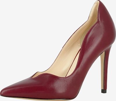 EVITA Damen Pumps ALINA in rot, Produktansicht