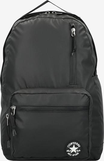 CONVERSE Rucksack in schwarz, Produktansicht