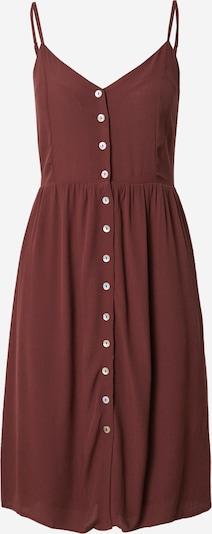 ABOUT YOU Kleid 'Masha' in braun, Produktansicht