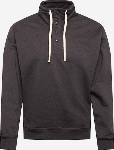 AMERICAN VINTAGE Sweatshirt in grau, Produktansicht