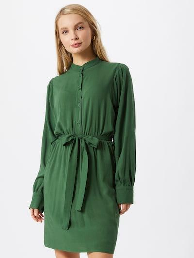 Trendyol Kleid in grün, Modelansicht