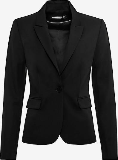 HALLHUBER Blazer in schwarz, Produktansicht