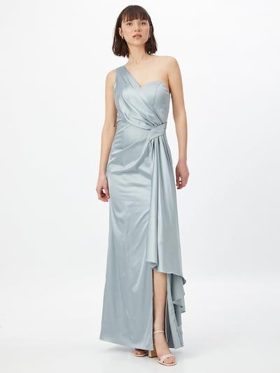 Chi Chi London Kleid in opal, Modelansicht
