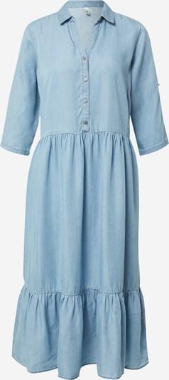 Soyaconcept Robe-chemise 'LIV 26' en bleu clair, Vue avec produit
